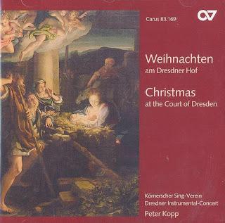 Heinichen, J.: Te Deum Laudamus / Ristori, G.: Messa Per Il Santissimo Natale / Motetto Pastorale