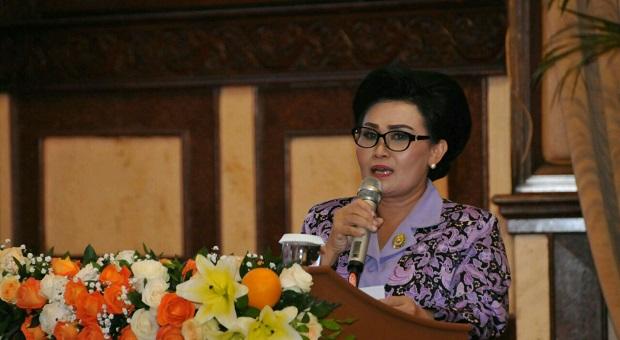 Rapat Koordinasi Tntukan Arah Organisasi IKKT PWA