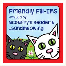 Friendly Fill-Ins logo