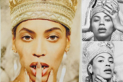 Beyoncé Called Out For Appropriating Egyptian Culture