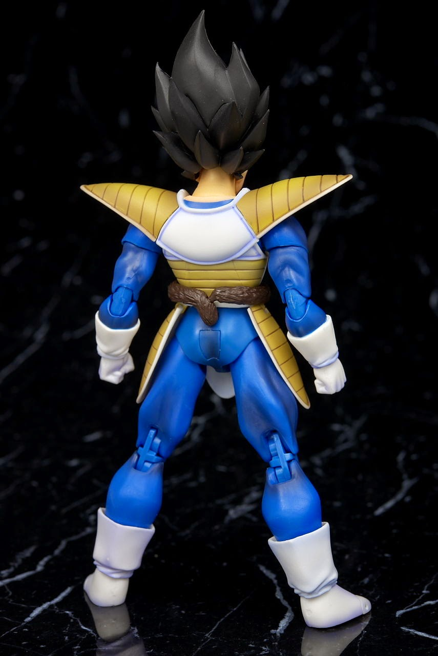 It S A Little Like Magic Dbz Saiyan Armor 2 Discover and share dragon ball z vegeta quotes. it s a little like magic blogger