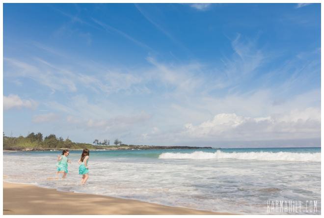 Maui Family Portraits Photos