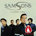 I Love You - Samsons