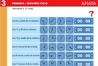 http://capitaneducacion.blogspot.com.es/2018/04/3-primaria-mates-lectura-de-la-hora_4.html