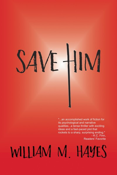 "WATCH TRAILER NOW - ""Save Him"""