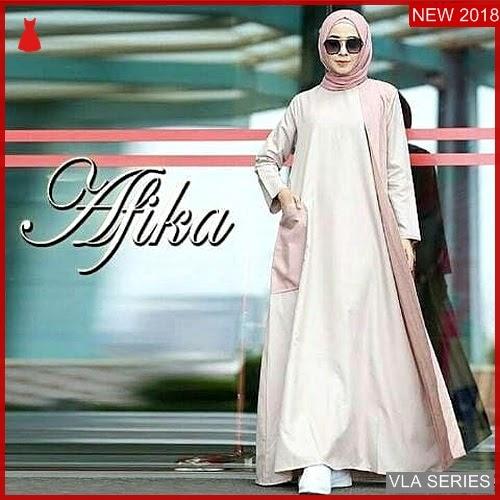 VLA122A49 Model Dress Afika Wd Murah BMGShop