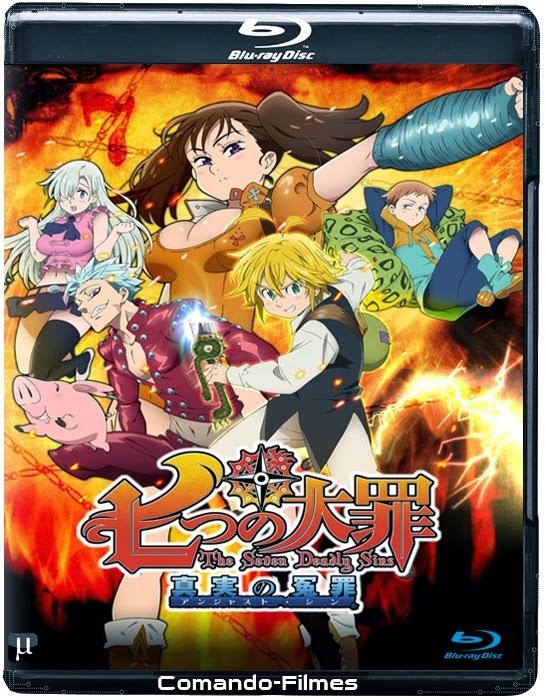 Nanatsu no Taizai 720p Download Torrent