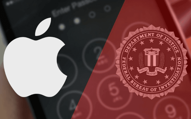 New Phase of Crypto Wars Between FBI And Apple