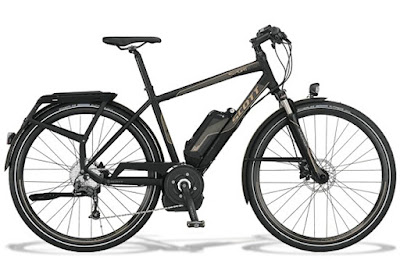 ebikes for rent in Italy Tuscany