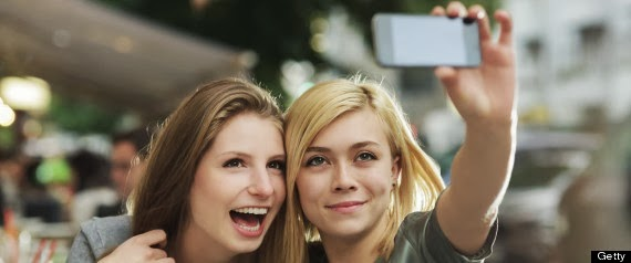 HollyNolly: Posting Too Many Facebook Selfies Can Hurt