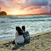 Kebahagiaan Istri Menjadi Tambah Lancarnya Rejeki Suami