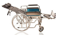 fs 609 wheelchair