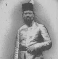 Sheykh Ahmad Sirhindi (1564–1624)