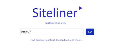 Plagiarism-siteliner