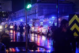 Pasca penembakan, Turki Pantau ratusan Akun Media Sosial