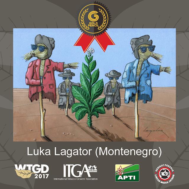 MONTENEGRO_LUKA LAGATOR