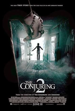 Nonton Film Online The Conjuring 2 Subtitle Indonesia : nonton, online, conjuring, subtitle, indonesia, Download, Conjuring, Enfield, Poltergeist, (2016), Subtitle, Indonesia, Movie