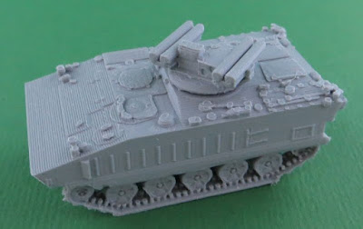 12mm French AMX-10P picture 2