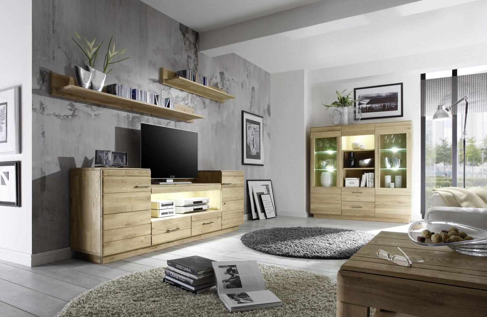 Wohnzimmer accessoires modern home creation - Eckschrank wohnzimmer modern ...