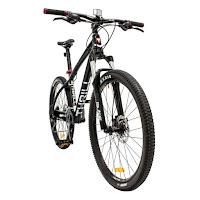 Sepeda Gunung Thrill Ravage 6.0 Aloi 27 Speed 26 Inci