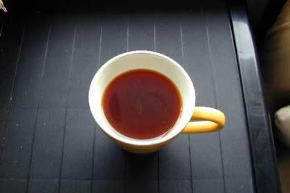 11 Manfaat teh hitam dan kandungan nutrisi di dalamnya