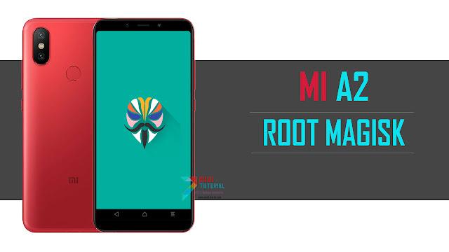 Mungkinkah Bisa Root Magisk di Xiaomi Mi A2? So Pasti Bisa, Bahkah Jauh Lebih Mudah dari Miui: Ini Caranya