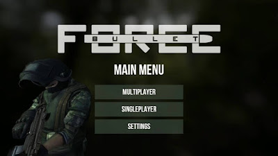Download Bullet Force Mod Apk Data
