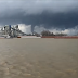 Tornado Sighted in Louisiana's St. James Parish - USA - (Video)