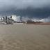 Tornado Sighted in Louisiana's St. James Parish - USA - (Video)