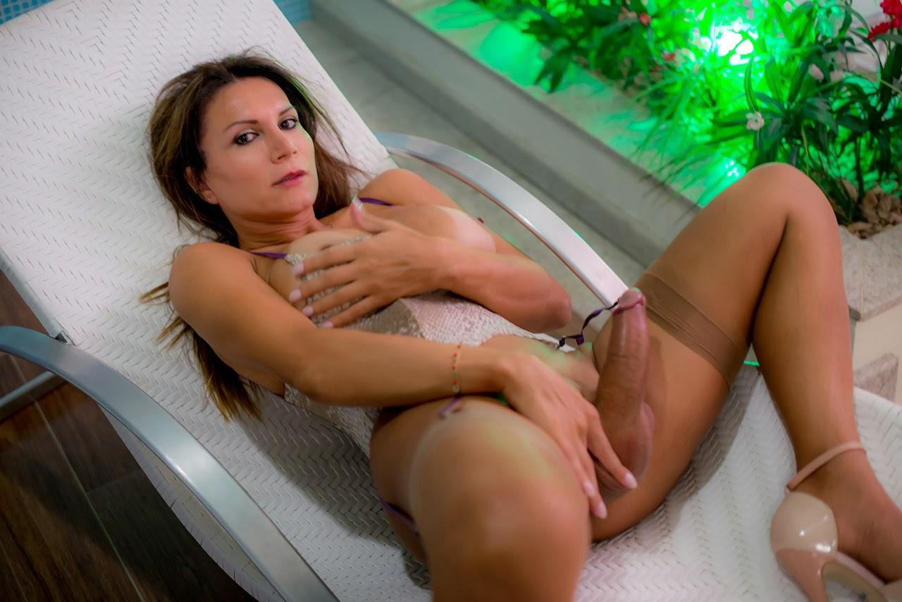 Hot Shemale Porno 39
