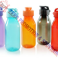 Orlando Hydration Water Bottle