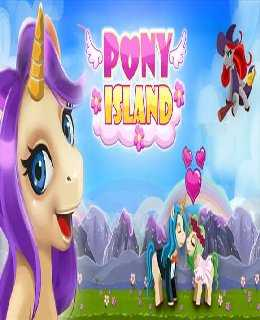Pony Island wallpapers, screenshots, images, photos, cover, poster