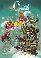 Carnaval de Tabernas 2016 - Días para soñar - José Miguel Torrecilla