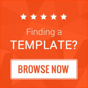 Browsing Wordpress Themes and Blogger Templates