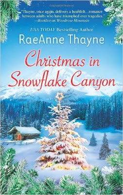 Book Review: Christmas in Snowflake Canyon, by RaeAnne Thayne