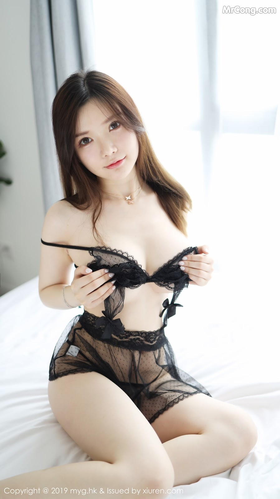 Image MyGirl-Vol.404-Mini-MrCong.com-016 in post MyGirl Vol.404: 糯美子Mini (48 ảnh)