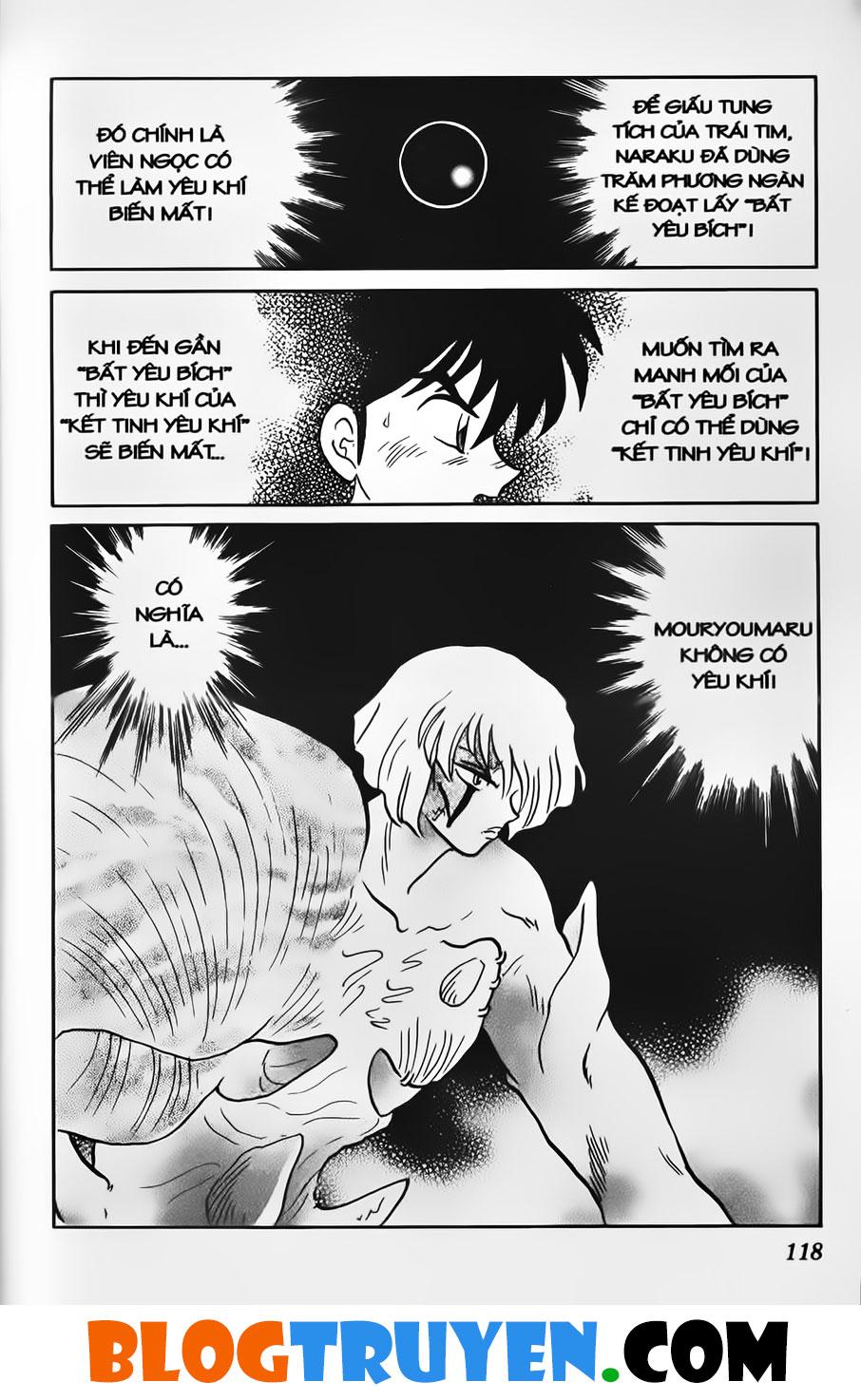 Inuyasha vol 37.7 trang 5