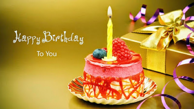 happy birthday sms for friend