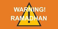 Inilah Kesalahan-Kesalahan Di Bulan Ramadhan