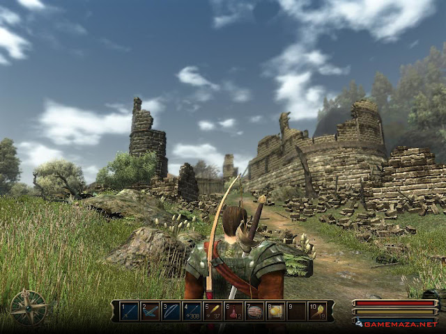 Gothic 3 Gameplay Screenshot 1