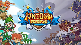 Game Kingdom Defense 2 hack full kim cương