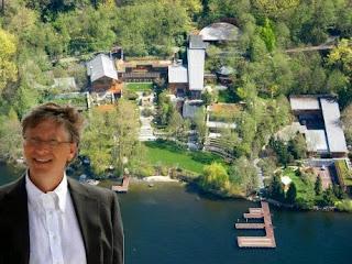 Fakta-Fakta Bill Gates yang Memiliki Harta Sebesar Rp 1.051 Triliun