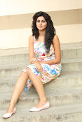 Shamili at Sree Ramaraksha teaser launch-thumbnail-12