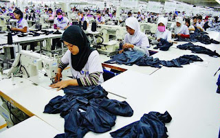 Lowongan Kerja PT TCK Textiles Indonesia