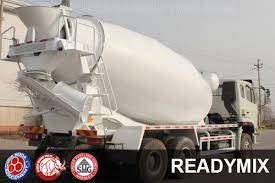 beton ready mix siap pakai