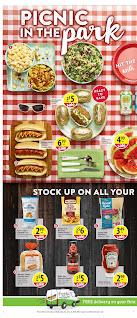 Save On Foods Flyer valid November 22 - 28, 2020 Black Friday