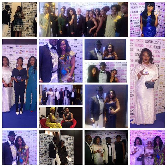 Winners Divas Colours 2016