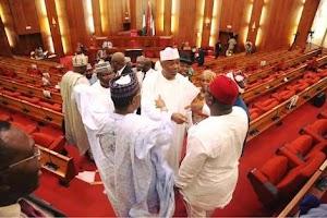 How Buhari Refusal On Electoral Bill Is Dividing Senators.