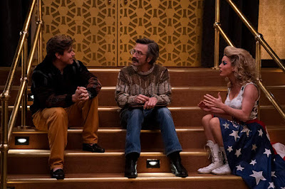 Glow Season 3 Betty Gilpin Marc Maron Chris Lowell Image 1