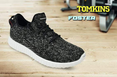 Tomkins Foster